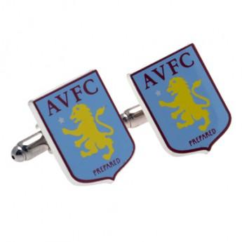 Aston Villa mandzsettagomb Crest