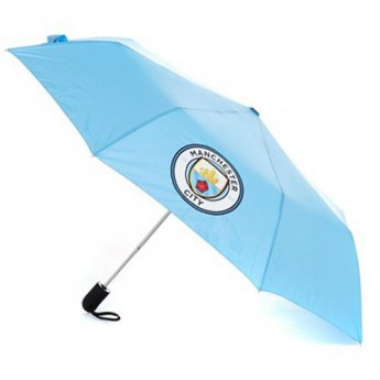 Manchester City esernyő Automatic Umbrella