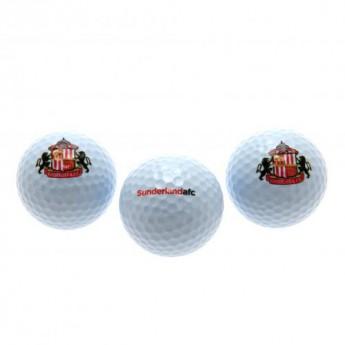Sunderland golflabda Golf Balls