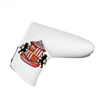 Sunderland golf készlet Blade Puttercover & Marker