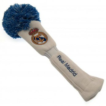 Real Madrid golf headcover Headcover Pompom (Driver)