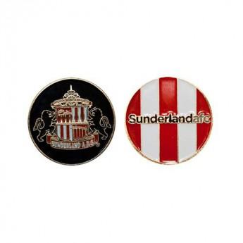 Sunderland labda jelölőtoll Ball Marker