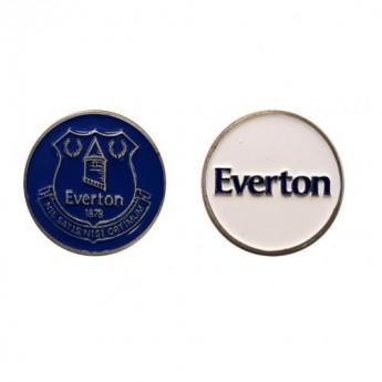 FC Everton labda jelölőtoll Ball Marker