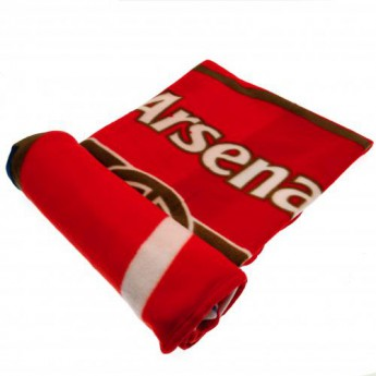 FC Arsenal takaró Fleece Blanket PL