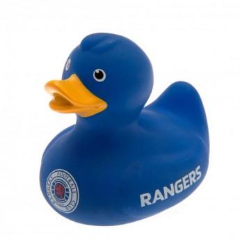 FC Rangers játékkacsa Bath Time Duck