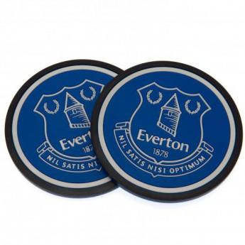 FC Everton söralátét szett 2pk Coaster Set