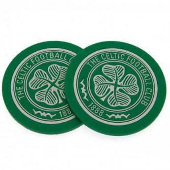 FC Celtic söralátét szett 2pk Coaster Set