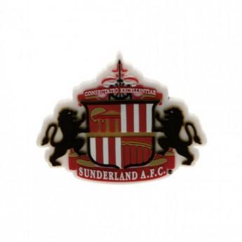 Sunderland mágnesek 3D Fridge Magnet
