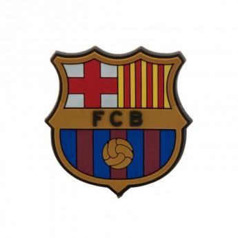 FC Barcelona mágnesek 3D Fridge Magnet