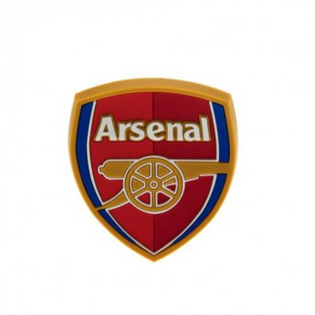 FC Arsenal mágnesek 3D Fridge Magnet