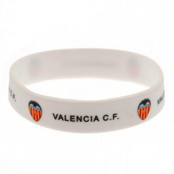 Valencia szilikon karkötő Silicone Wristband