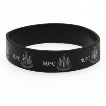 Newcastle United szilikon karkötő Silicone Wristband