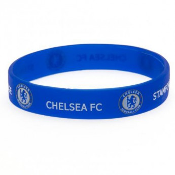 FC Chelsea szilikon karkötő Silicone Wristband