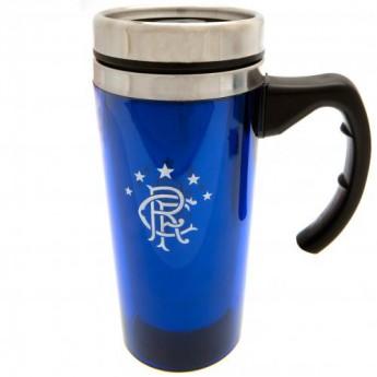 FC Rangers utazó bögre Travel Mug
