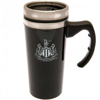 Newcastle United utazó bögre Travel Mug