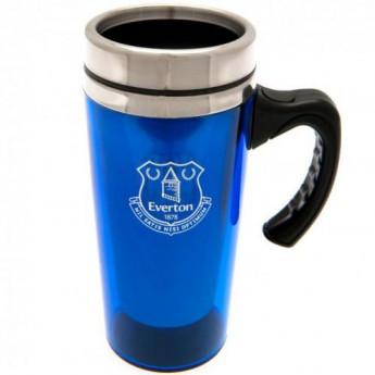 FC Everton utazó bögre Travel Mug