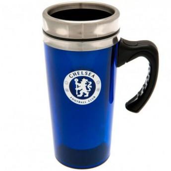 FC Chelsea utazó bögre blue Travel Mug