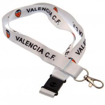 Valencia kulcstartó Lanyard