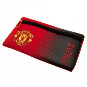 Manchester United ceruzatartó Pencil Case