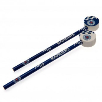 FC Rangers ceruza készlet Pencils Set