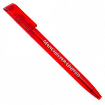 Manchester United golyóstoll Retractable Pen