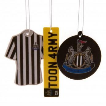 Newcastle United légfrissítő 3pk