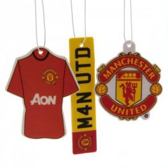 Manchester United légfrissítő 3pk