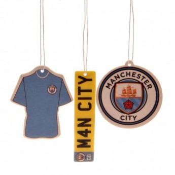 Manchester City légfrissítő 3pk