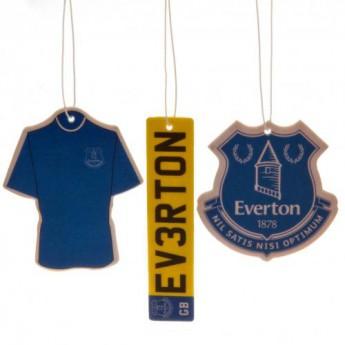 FC Everton légfrissítő 3pk