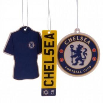 FC Chelsea légfrissítő 3pk