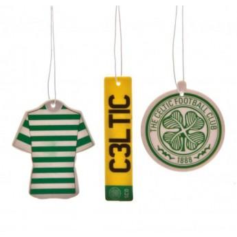 FC Celtic légfrissítő 3pk