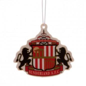 Sunderland légfrissítő Crest