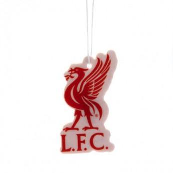 FC Liverpool légfrissítő Crest