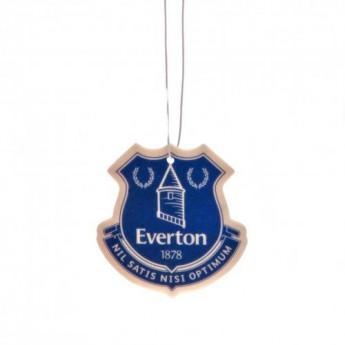 FC Everton légfrissítő Crest