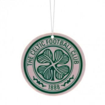 FC Celtic légfrissítő Crest