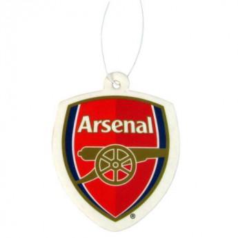 FC Arsenal légfrissítő Crest