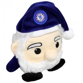 FC Chelsea plüss télapó Santa
