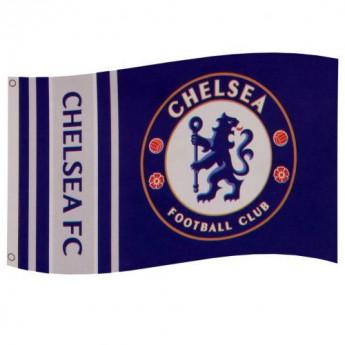 FC Chelsea zászló Flag WM