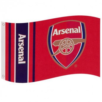 FC Arsenal zászló Flag WM