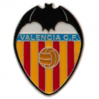 Valencia jelvény Badge