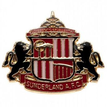 Sunderland jelvény Badge