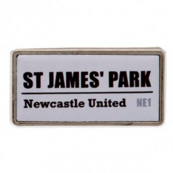 Newcastle United jelvény Badge SS
