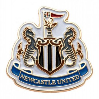 Newcastle United jelvény Badge