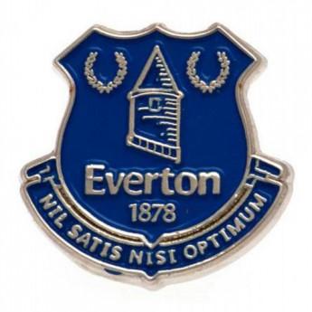 FC Everton jelvény Badge