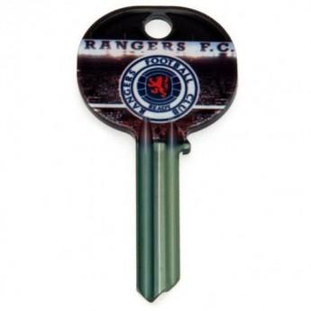 FC Rangers kulcs Door Key