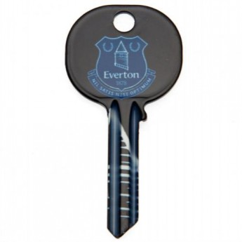 FC Everton kulcs Door Key