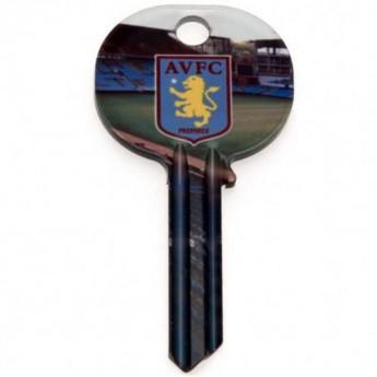 Aston Villa kulcs Door Key