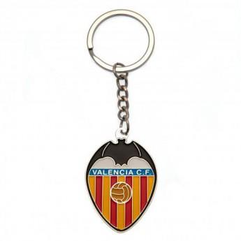 Valencia kulcstartó Keyring
