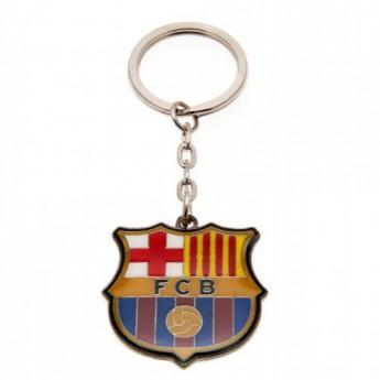 FC Barcelona kulcstartó Keyring