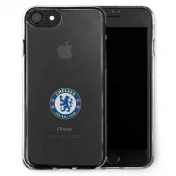 FC Chelsea mobiltelefon tok iPhone 7 / 8 TPU Case